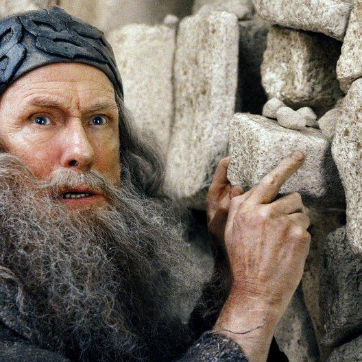 Zorn der Titanen / Bill Nighy