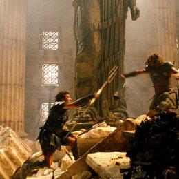 Zorn der Titanen / Sam Worthington / Edgar Ramirez