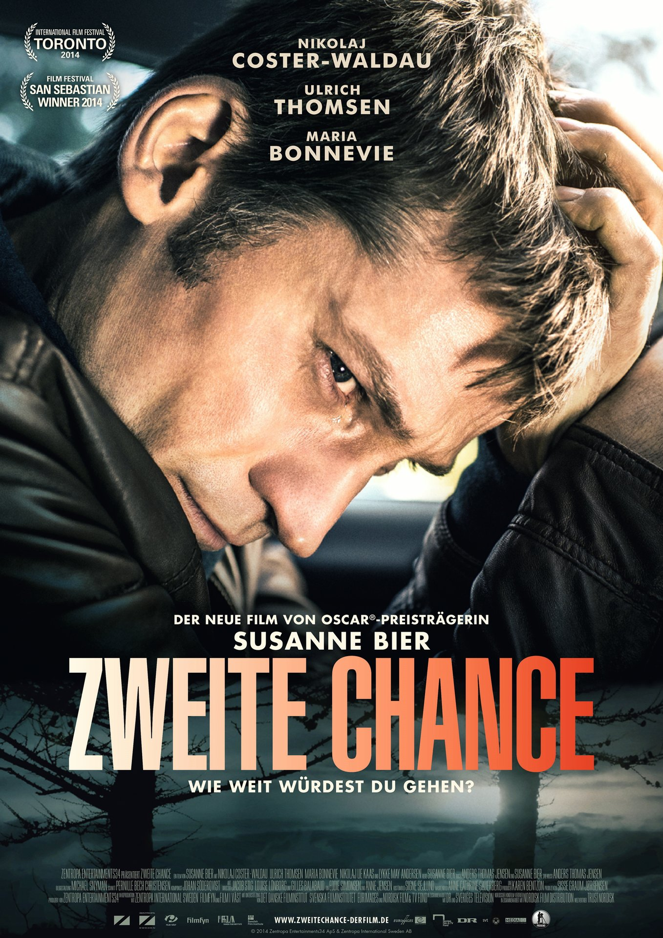 Eine Zweite Chance Film