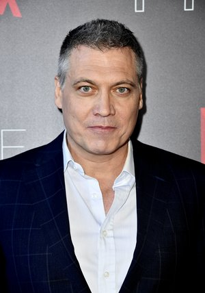 Holt McCallany Poster