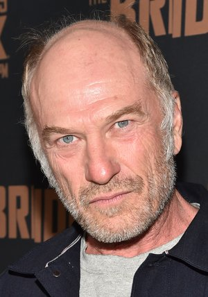 Ted Levine Poster