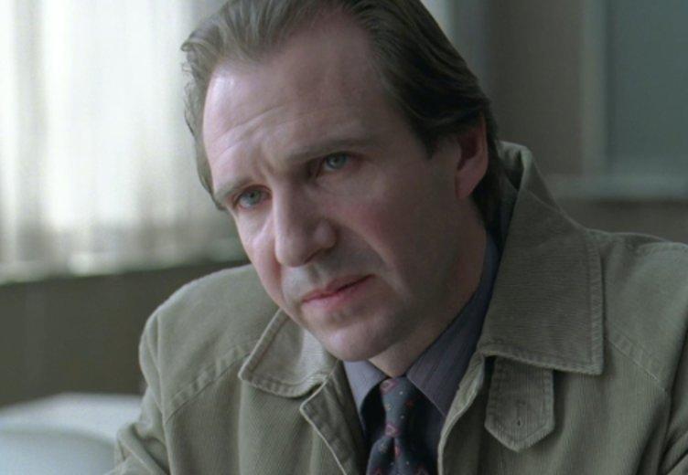 """Ralph Fiennes in """"Der Vorleser"""" © Senator Film Verleih"""