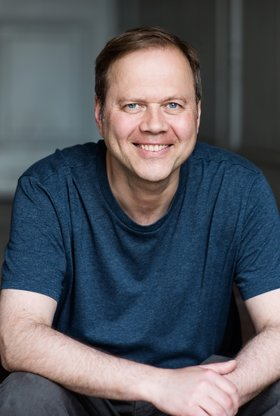 David Baalcke
