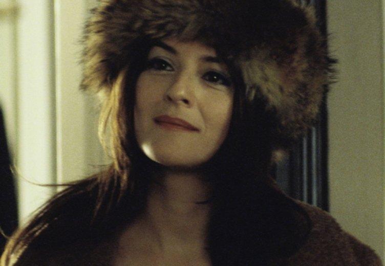 """Martina Gedeck in """"Das Leben der Anderen"""" (2006) © Buena Vista International"""