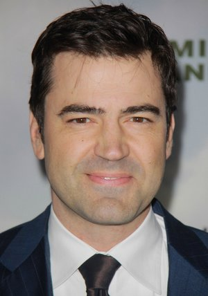 Ron Livingston Poster
