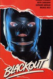 Blackout - Bestie in Schwarz