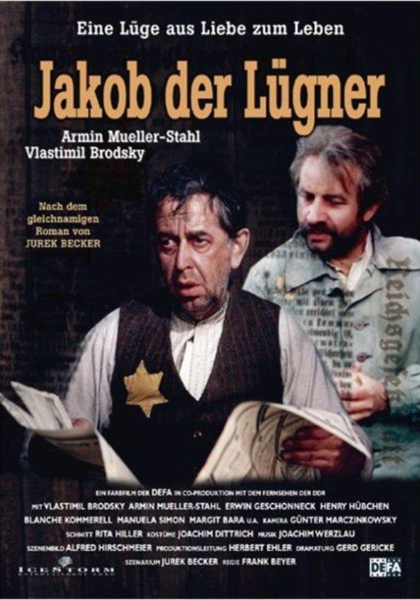 Jakob, der Lügner Poster