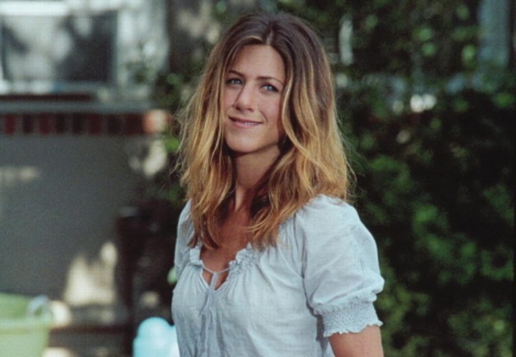 "Jennifer Aniston in ""Bruce Allmächtig"" (2003) © Buena Vista"