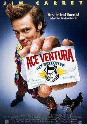 Ace Ventura Ein Tierischer Detektiv Stream