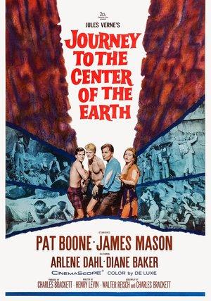 Die Reise Zum Mittelpunkt Der Erde Stream