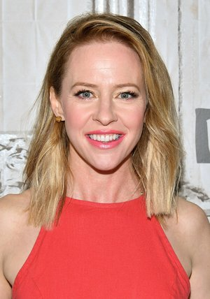 Amy Hargreaves Poster