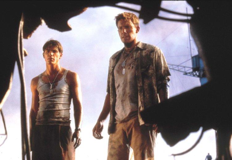 "Ben Affleck und Josh Hartnett in ""Pearl Harbor"" (2001) © Buena Vista"