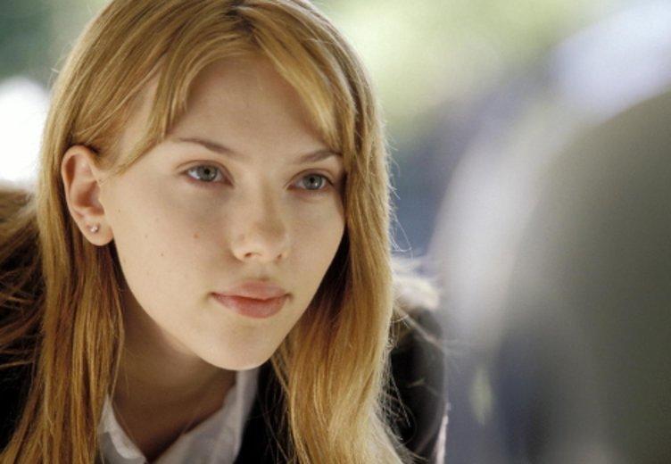 "Scarlett Johansson als verlorene Fremde in Japan in ""Lost in Translation"" © Constantin"