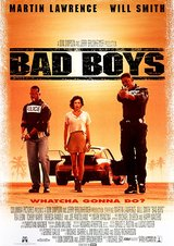 Harte Jungs – Bad Boys