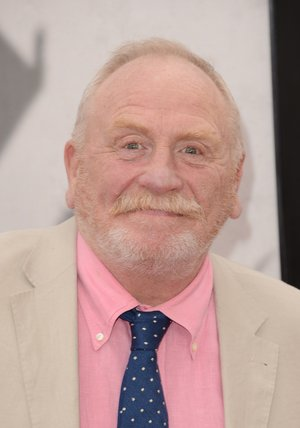 James Cosmo Poster