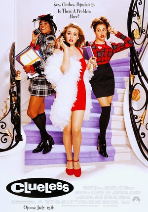 Clueless - Was sonst? Poster