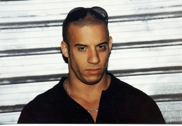 """Vin Diesel als reumütiger Drogendealer in """"Strays - Lebe dein Leben"""" (2009) © One Race Productions"""