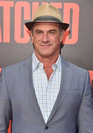 Christopher Meloni Poster
