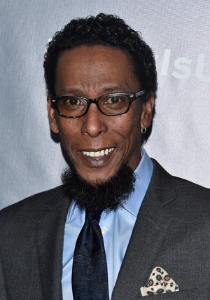 Ron Cephas Jones Poster