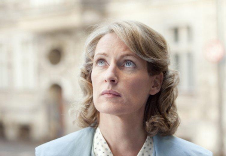 """Maria Furtwängler in dem ZDF-Mehrteiler """"Schicksalsjahre"""" © ZDF"""