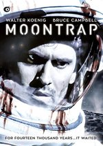 Moontrap Poster