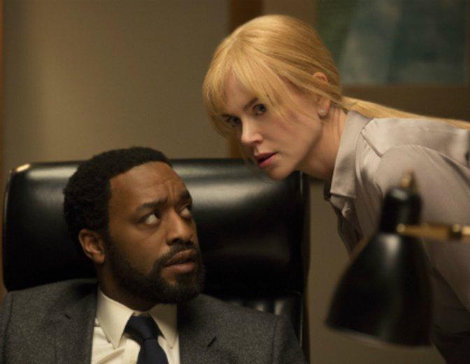 """Ejiofor sich einer schier unmöglichen Ermittlung entgegen gestellt in """"Vor ihren Augen"""" © Universal"""