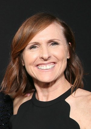 Molly Shannon Poster