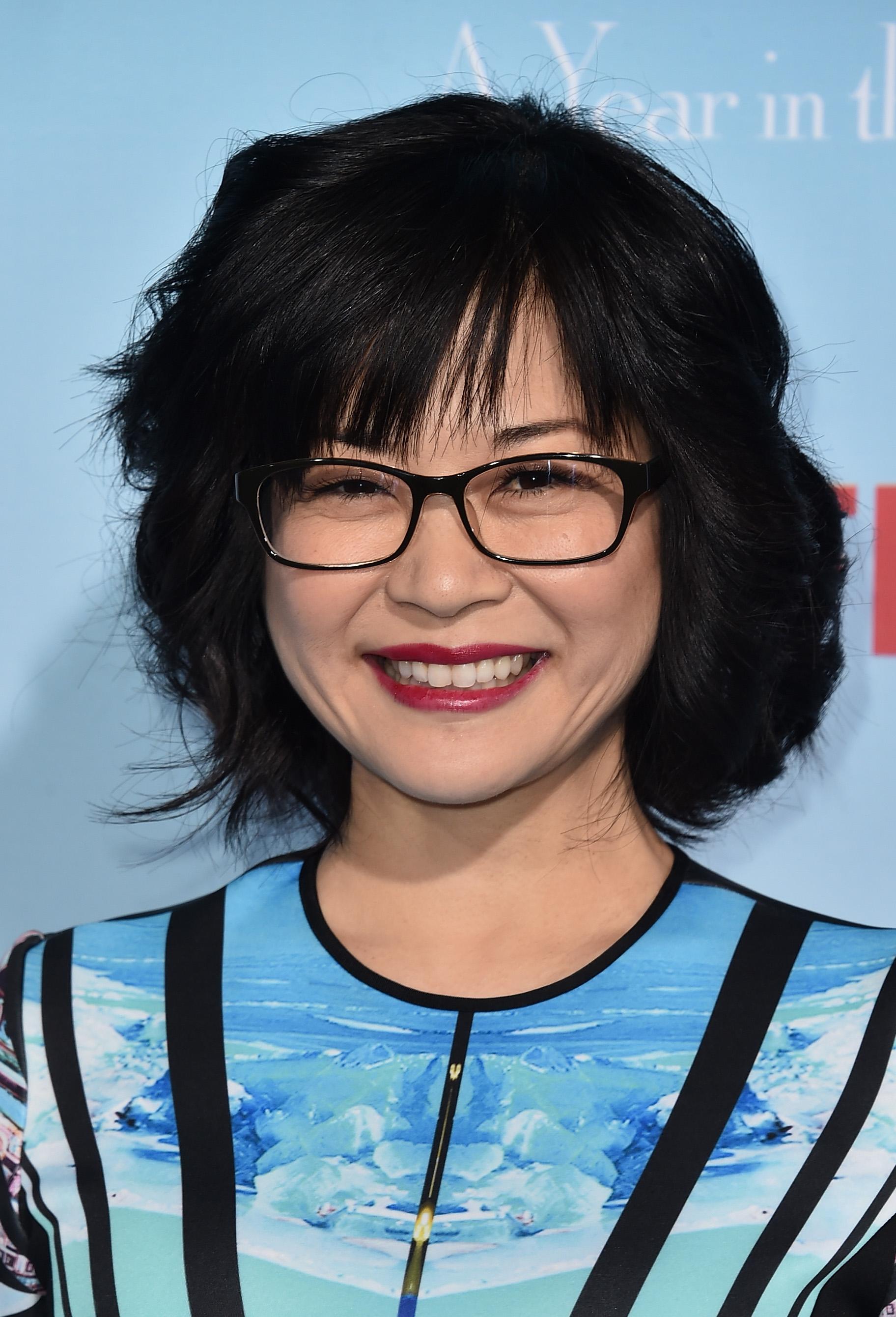 Keiko Agena Portrait Kinode