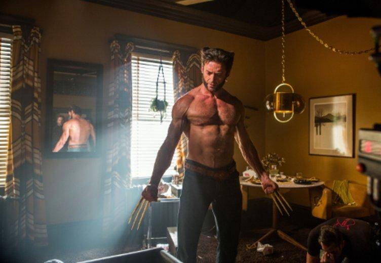 """Zuletzt kehrte Wolverine in """"X-Men: Zukunft ist Vergangenheit"""" (2014) zurück. © 20th Century Fox"""