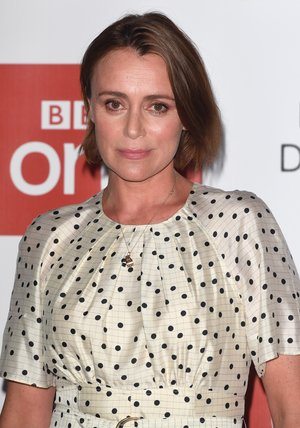Keeley Hawes Poster