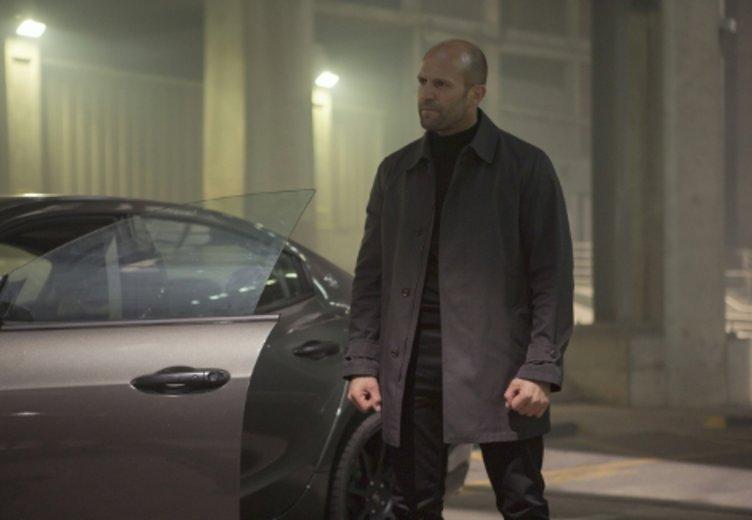 """Jason Statham wird in """"Fast and Furious 7"""" zum Gegenspieler von Vin Diesel und Paul Walker. © Universal"""