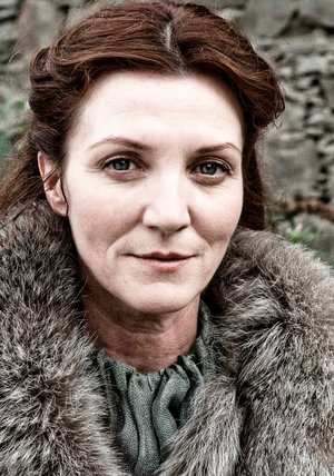 Michelle Fairley Poster