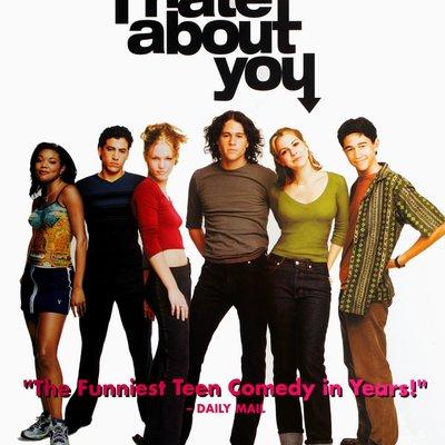 Für gute filme teenager liebesfilme Teenie