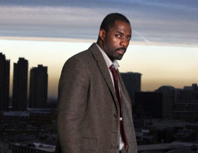 """Als """"Luther"""" ging er in London auf Verbrecherjagd und heimste sich über Nacht die große Popularität ein. © BBC"""