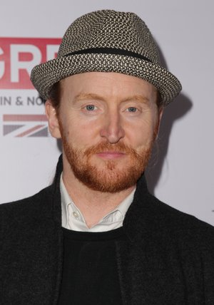 Tony Curran Poster