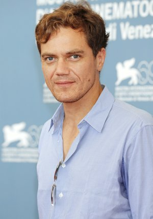 Michael Shannon Poster
