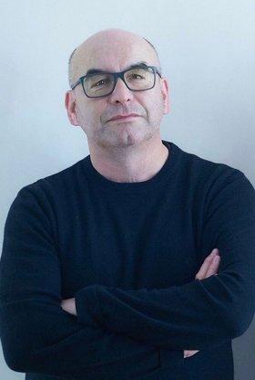 Volker A. Zahn