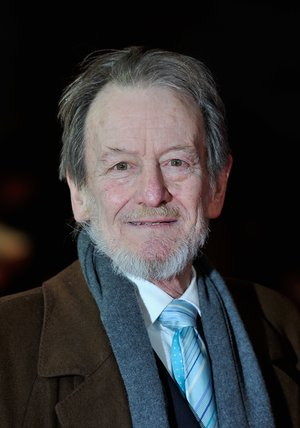 Ronald Pickup Poster