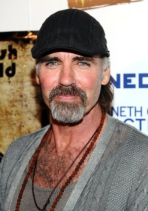 Jeff Fahey Poster