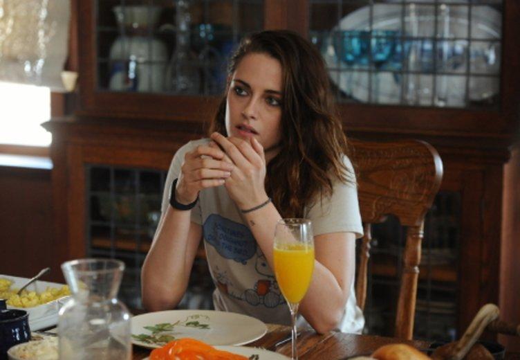 """Kristen Stewart in dem berührenden Drama """"Still Alice - Mein Leben ohne gestern"""" © polyband"""