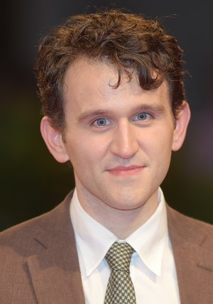 Harry Melling Poster