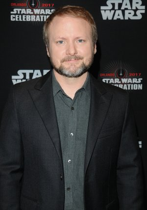 Rian Johnson Poster