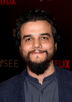 Wagner Moura Poster