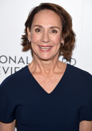 Laurie Metcalf Poster