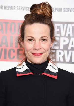 Lili Taylor Poster