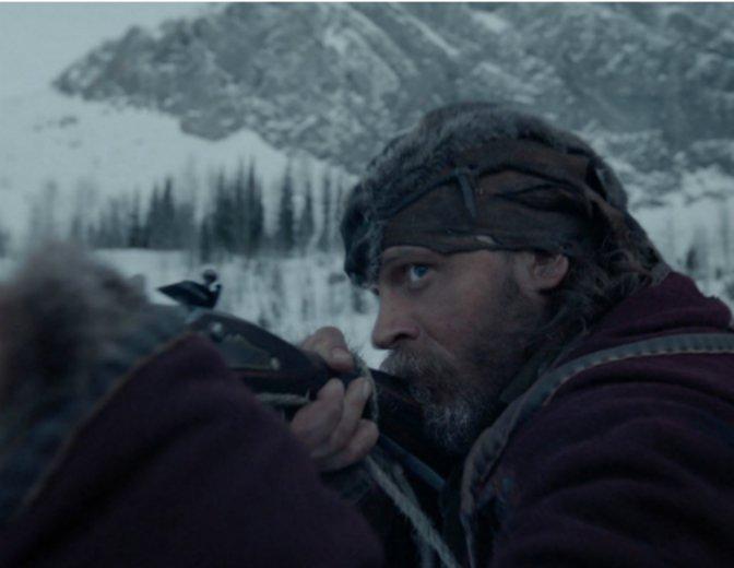 """Verloren in den schneeumworbenen Gewäldern: """"The Revenant: Der Rückkehrer"""" © Twentieth Century Fox"""