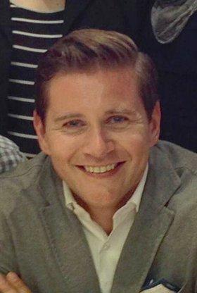 Allen Leech