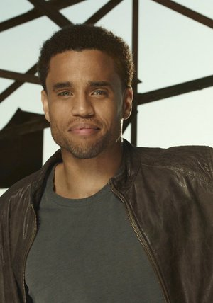 Michael Ealy Poster