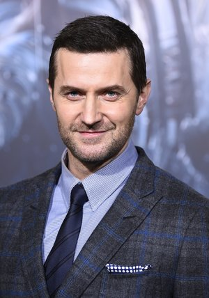 Richard Armitage Poster