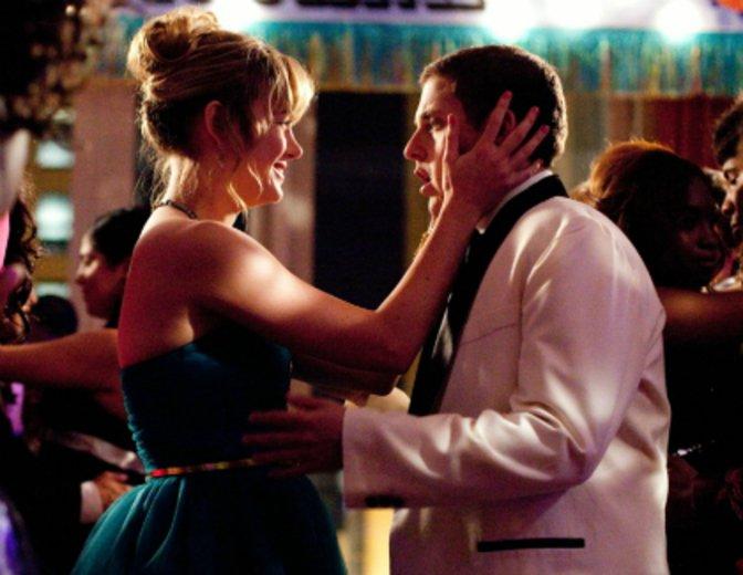 "Brie Larson verdreht Jonah Hill den Kopf in ""21 Jump Street"" © Sony Pictures"